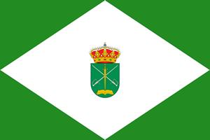 Bandera de Campofrío (Huelva)