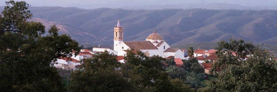 Campofrío (Huelva)