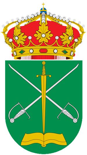 Escudo de Campofrío (Huelva)